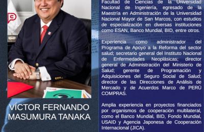 El enfoque anticorrupción de Perú Compras
