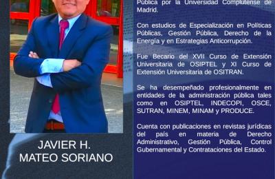 El enfoque de integridad en la Administración Pública Peruana